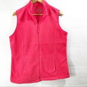 Made For Life women's vest size L